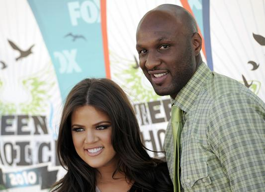 "After a whirlwind year for the ""Keeping Up With the Kardashians"" star and her NBA player husband, Khloe Kardashian finally filed for divorce on Dec. 13, 2013, following months of allegations of both infidelity and drug abuse swirling around her husband, according to TMZ. <br><br>