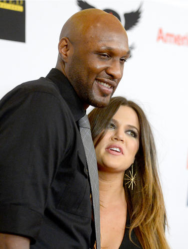 The couple's four-year marriage took a turn in 2013 when Odom was charged with driving under the influence and ordered alcohol abuse treatment. Kardashian filed for divorce shortly after in December.