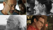Kenneth Turan's best feature films of 2013