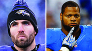 Scouting report: Breaking down the Ravens vs. the Detroit Lions