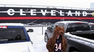Week 15 photos: Bears 38, Browns 31