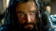 'Hobbit: Desolation of Smaug': Richard Armitage on Thorin's madness