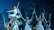 Find: Baltimore-area 'Nutcracker' performances