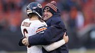 Cutler shakes rust, has Bears' trust in big victory