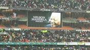 Nelson Mandela's historic journey comes to an end in Qunu
