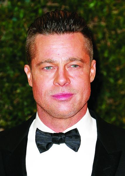 Brad Pitt turns 50 on Wednesday, Dec. 18.