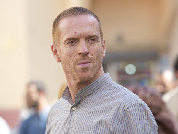 "The saga of Nicholas Brody (Damian Lewis) comes to an end on the Season 3 finale of ""Homeland."""
