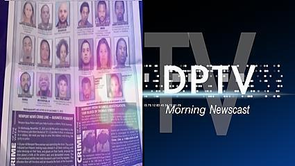 New Hampton Circuit Court, Fugitive Operation, Vienna Boys Choir, INSIDE DPTV