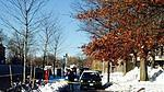 Video: 4 buildings on Harvard campus evacuated after report of explosives
