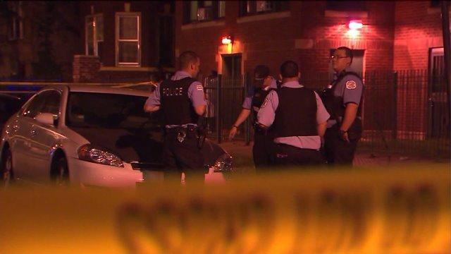 Chicago's crime rate at lowest level in decades