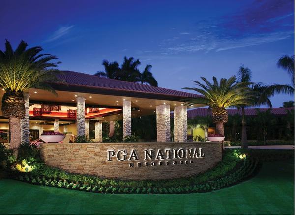 PGA National Resort & Spa inPalm Beach Gardens resort kicks off annual 12 Days of PGA holiday celebrations Dec. 21.