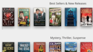 New e-book subscription service Entitle launches