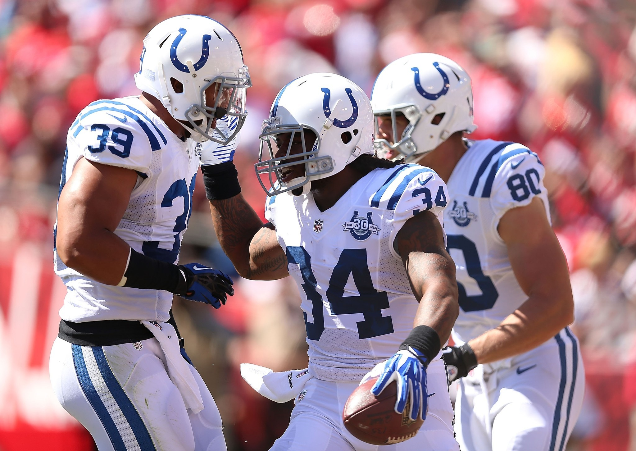 Indianapolis Colts Articles Photos And Videos San