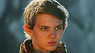 'Once Upon a Time's' Robbie Kay chats about being Peter Pan