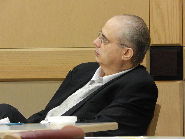 "A Broward jury will decide this week whether Anthony ""Little Tony"" Ferrari should die or spend the rest of his life in prison for arranging the 2001 murder of Miami Subs founder Gus Boulis."