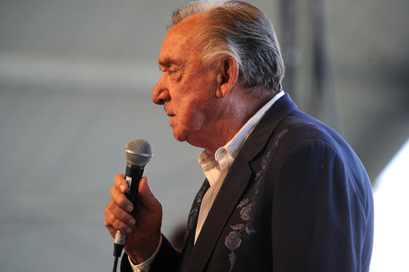 "Country singer Ray Price, whose 1956 hit ""Crazy Arms"" helped revolutionize the sound of country music in the 1950s, died on Dec. 16 at his home in Mount Pleasant, Texas, following a battle with pancreatic cancer. He was 87."