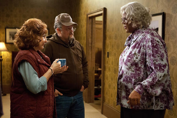 APphoto_Film Review A Madea Christmas
