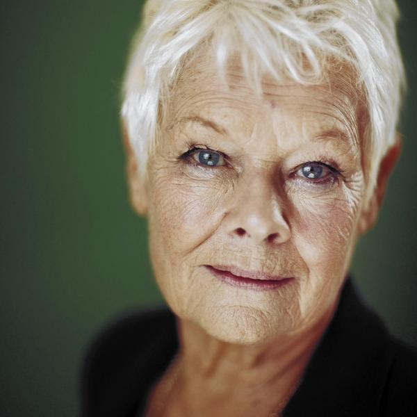 "In ""Philomena,"" Judi Dench plays a woman who was forced to give up her child and live in a convent."