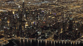 Chicago: Ready to be dazzled by the $15,000 New Year's Eve package?