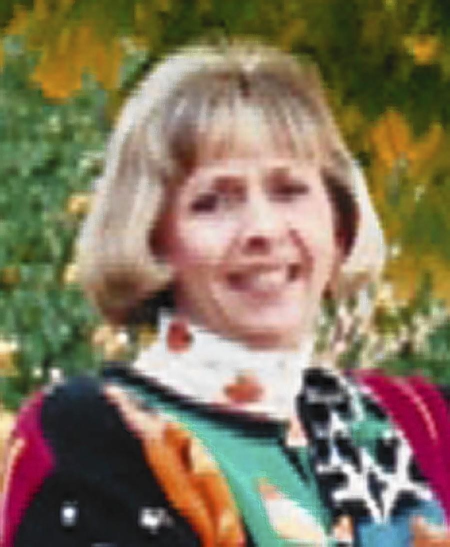 Judith Schafernak