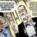 John Boehner places blame for horrid Congress where it belongs