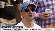 Amazon Beats Toys `R¿ US to Kmart With Most Toys