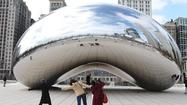 Where to shoot your Chicago photos while visiting