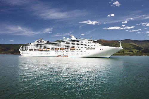 Travel Deal LAMexico Cruises For Less Than A Person Latimes - Cruise to ensenada