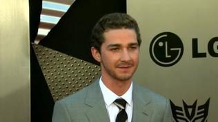 Shia LaBeouf Apologizes for 'Plagiarism' of Short Film