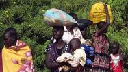 Civilians take refuge as dozens killed in South Sudan violence