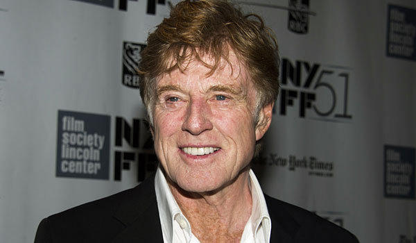 "Robert Redford will serve as a producer for Discovery Channel's ""The West,"" due sometime in 2014."