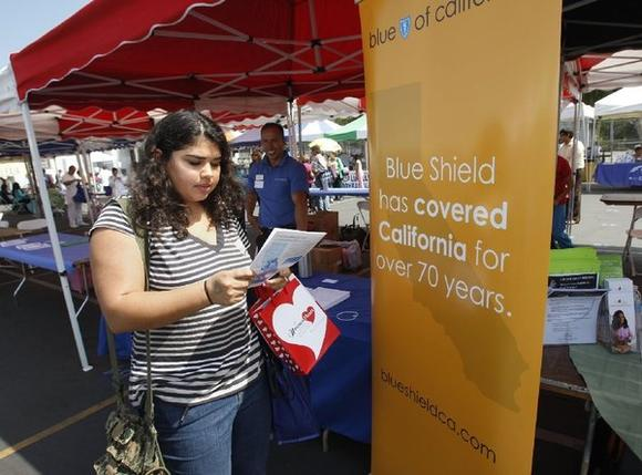 15,000 policyholders extend their Blue Shield health plans