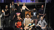 Baltimore theater community's most memorable experiences of 2013