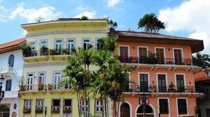 Panama City revival