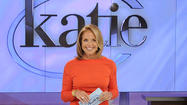 Katie Couric and the celebrity medicine syndrome