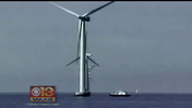 80,000 acres to be used for wind energy [WJZ Video]