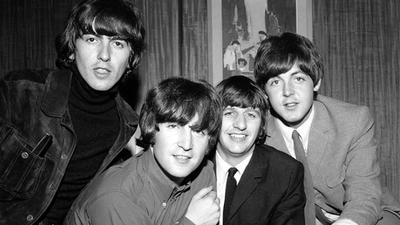 Beatles 'Bootleg' recording surfaces on iTunes