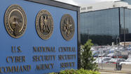 The NSA vs. the Constitution