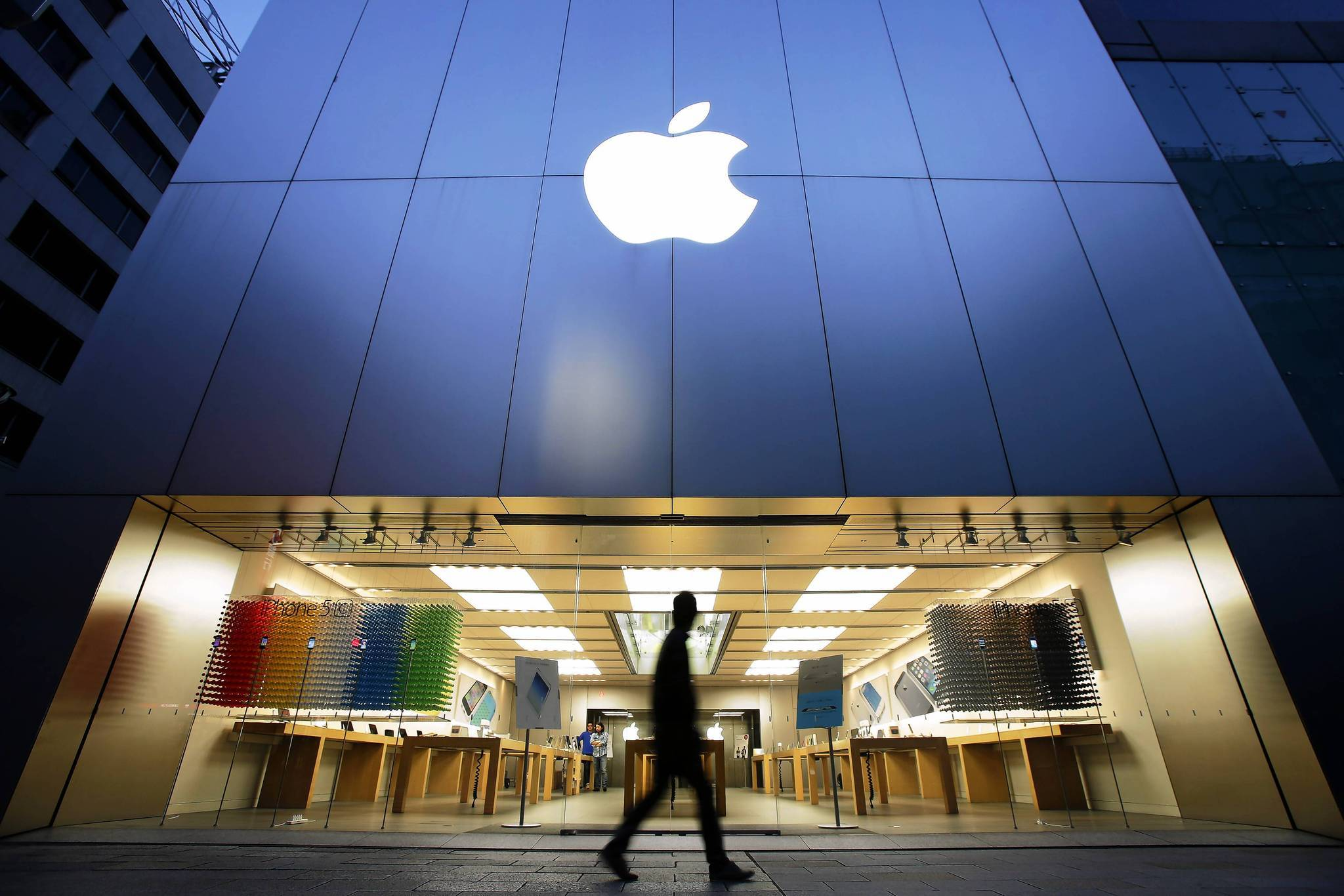 This year, companies have announced $741.5 billion in buybacks compared with $477 billion last year, said Rob Leiphart of Birinyi Associates. This years results are skewed by some very large buybacks, including $50 billion for Apple.