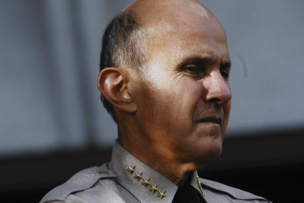 """My direction was unequivocal that we were to only hire qualified candidates,"" Sheriff Lee Baca said in a letter this week to the county Board of Supervisors about the mass hiring in 2010."