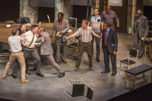 'Twelve Angry Men'