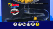 Two winning Mega Millions tickets sold [Video]