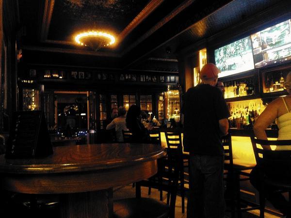 "Church Street Tavern nails a rare ""neighborhood bar"" feel near the Amway Center."