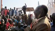 South Sudan calmer, but hundreds reported dead in violence so far