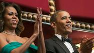 Does Obama Care About The Arts In America?