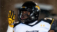 For Towson RB Terrance West, a national title much better than individual awards