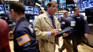 Stocks surge after Fed decision to scale back stimulus