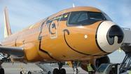 Photos: Best airplane paint jobs
