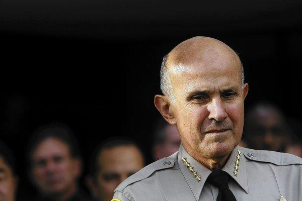 The L.A. County Sheriff's Department maintained a special hiring program that granted preferential treatment to the friends and relatives of department officials; after inquiries from The Times, the department ended the program. Sheriff Lee Baca declined to be interviewed about the program.