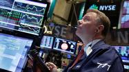 Dow rallies to a new high